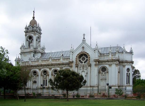 Sveti Stefani